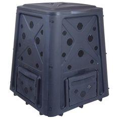 65 gallon heavy duty compost bin 87 cu ft composter