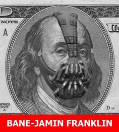 Film /// Villains /// Best of Bane From Around the Web  --- Click to view blog entry.