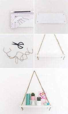30 Best DIY Projects For Your Home Decoration Ideas is part of Diy decor projects - have come up with a list of the best cheap DIY projects that are not only cheap, but they are easy to make For many of these ideas for … Diy Home Decor Rustic, Diy Home Decor Projects, Cool Diy Projects, Unique Home Decor, Cheap Home Decor, Decor Ideas, Diy Ideas, Cute Diy Room Decor, Decorating Ideas