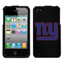 New York Giants Black Snap-On #iPhone 4/4S Case