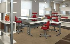 Workstation Seating and Your Spine- A New Paradigm