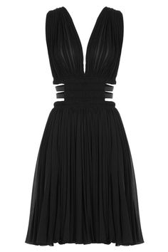 Cocktail Dress with Cutouts | Alaia