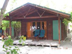 Bungalow Meeru Island Resort