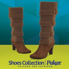 Shoes Collection Pakar