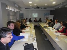 Partnership for Reconciliation through Early Childhood Education and Development in Eur