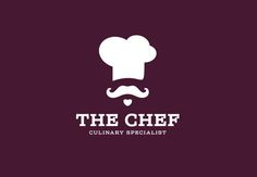 The chef hat, though memorable, is frankly over used in my opinion.  This is not a very unique design, though it is very nice to look at.  It is well done but as a logo I find it unsuccessful.