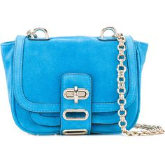 Tila March mini Manon shoulder bag (405,585 KRW) ❤ liked on Polyvore featuring bags, handbags, shoulder bags, blue, shoulder handbags, blue handbags, mini shoulder bag, shoulder bag purse and blue purse
