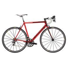 Cannondale Super 6 Evo HM D1 - 2016 Road Bike