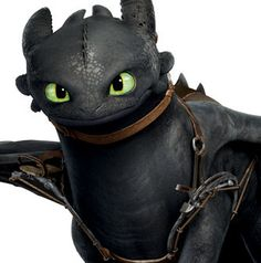 Which DreamWorks Character Are You I dot Toothless