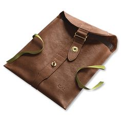 Bloesem's Father's Day Gift Guide | American Steerhide iPad Case