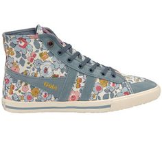 Quota High Womens Cornflower, $80, now featured on Fab.