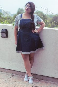 Dungarees | Plus Size fashion for women