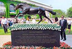 Belmont Stakes traditions