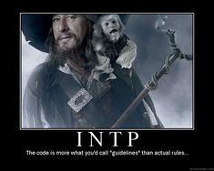 [INTP] MBTI Meme Thread - Page 2