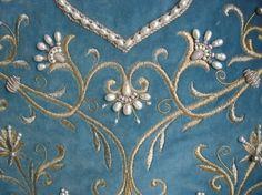 Russian embroidery & beadwork by julias