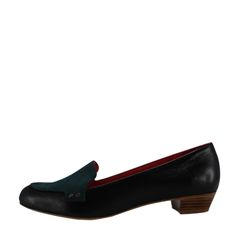 Loafer (Wild Berry)