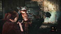 Resident Evil Revelations 2: Gameplay Demo (Inglés). #ResidentEvilRevelations2 #Zombies