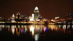 WLWT.com asked our visitors what the best things were to do in the Queen City. Here is a list of 50 things that you can't miss in Cincinnati. Click here to print the list and check off what you've done!
