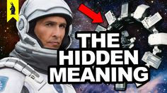 This is an interesting video explanation of the deeper meanings behind Interstellar, including the Biblical symbolism behind Cooper's character.