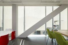Membranas Soltis para proteção solar interna | Serge Ferrari