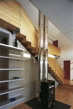 Design Schornstein doppelwandig @westaflex