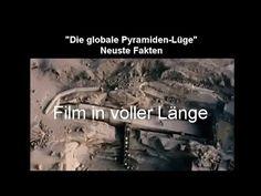 Die Pyramiden-Lüge (Erdmagnetfeld, Mathematik, Desaster)