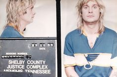 vintage everyday: From Jimi Hendrix to Ozzy Osbourne, Here Are 11 Worst Mugshots of Rock Stars in the Past Ozzy Osbourne, Celebrity Gallery, Celebrity Photos, Rock Music History, Celebrity Mugshots, Jailhouse Rock, Famous Musicians, Thing 1, Black Sabbath