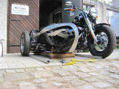 Custom Harleys, Custom Bikes, Honda, Harley Softail, Vespa Scooters, Bmw, Harley Davidson Bikes, Kustom, Cool Bikes