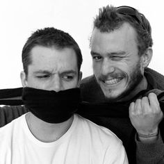 Heath & Matt