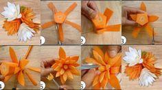 porkkanakukka