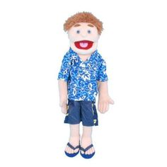 PROFESSIONAL 28″ MINISTRY  FULL BODY PUPPETS SURFER BOY VENTRILOQUIST BRAND NEW   -  #professionalpuppetsBoys #professionalpuppetsChildren #professionalpuppetsPattern Full Body Puppets, Professional Puppets, Surfer Boys, Ministry, Ronald Mcdonald, Brand New, Children, Pattern, Young Children
