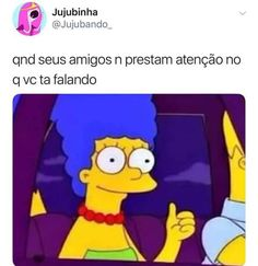 eso le pasa a Gime Comic Anime, Jokes Images, Memes Status, The Simpsons, Best Memes, True Stories, Funny Jokes, Funny Pictures, Geek Stuff