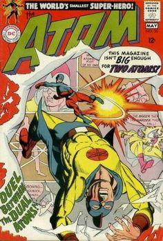 dc the atom | The Atom