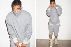 We talked to Jerry Lorenzo to learn more about his brand Fear of God, as well as when his debut footwear would be hitting stores.