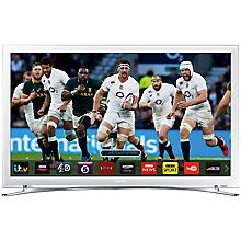 """Buy Samsung UE22H5600 Series LED HD 1080p Smart TV, 22"""" with Freeview HD Online at johnlewis.com"""