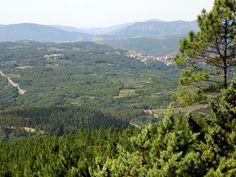 Sierra de Francia. Salamanca