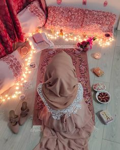 Ramadan is one of the most important Pillars of Islam and it teaches us paitance. As a muslim it is our religious obligation to fast in the month of Ramzan. Hijab Mode, Hijab Niqab, Muslim Hijab, Muslim Eid, Hijabi Girl, Girl Hijab, Moda Hijab, Decoraciones Ramadan, Hijab Dpz