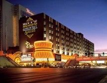 Bill's Gamblin' Hall and Saloon Hotel Las Vegas