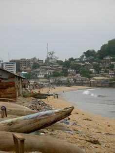 Monrovia-Liberia-Africa