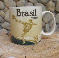 brazil starbucks mug | 16-oz-Starbucks-Collector-Series-BRAZIL-BRASIL-city-coffee-cup-mug-473 ...