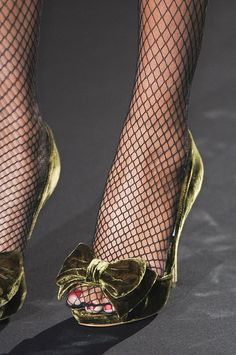 Best Fall 2013 Shoes | New York Fashion Week Runways | POPSUGAR Fashion