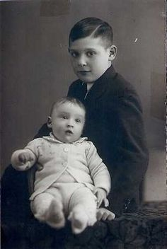 David Costima was only 2 years old when he was sadly gassed at Auschwitz on Oct. 29, 1942