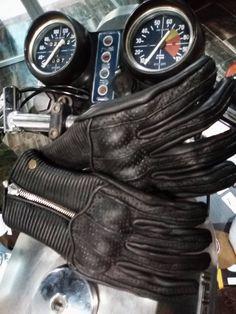 Gants Goldtop Silk Lined Raptor Black Motorcycle Shop, Motorcycles, Gloves, Silk, Classic, Leather, Shopping, Black, Fashion
