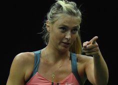Maria Sharapova plans to regain top spot in tennis rankings