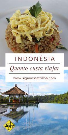 Quer saber quanto custa uma viagem pela Indonésia? Neste post contamos, com detalhes, quanto gastamos na nossa viagem pelas ilhas de Java e Bali.