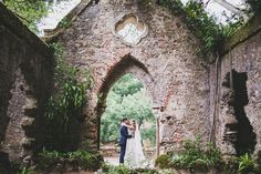 monserrate palace sintra wedding photographer - Nikki-Sam