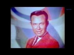 """▶ Jim Reeves... """"Distant Drums"""" (Greatest TV Performances Song 16) - YouTube"""