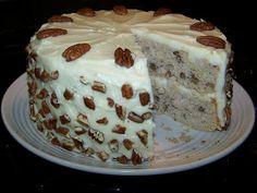 EZ Gluten Free: Hummingbird Cake