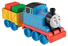 Thomas Engine, Barrel Train, Thomas And Friends, Fisher Price, Engineering, Learning, Toys, Children, Creative