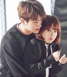 ParkHyungsik Strong Woman